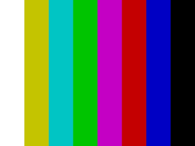 Color Bar Generator : Bl cbg hd color bar generator board mivs